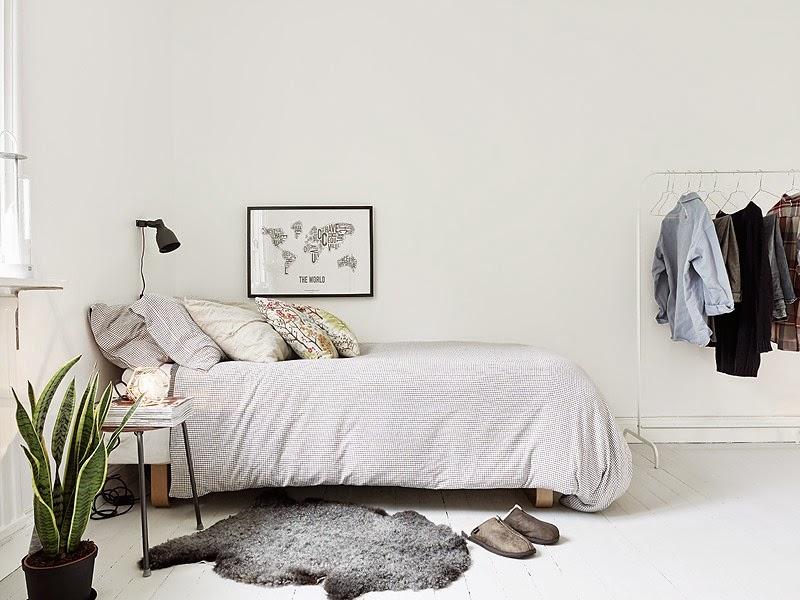 Tips Memilih Sprei Untuk Kamar Minimalis
