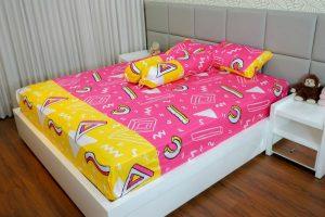 Berbagai Efek Warna Selimut Terhadap Bayi Yang Tak Pernah Anda Sangka 1
