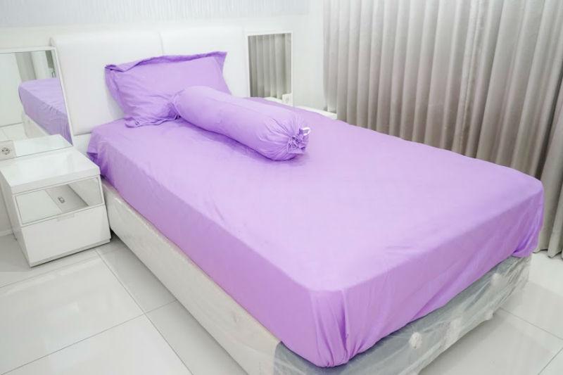 Tips Memilih Sprei Tidur Berdasarkan Usia 1