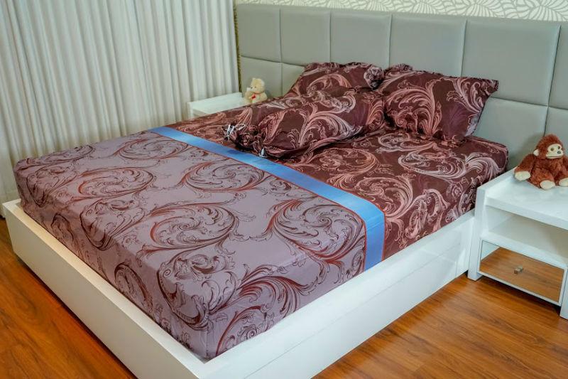 Tips Memilih Sprei Tidur Berdasarkan Usia 4