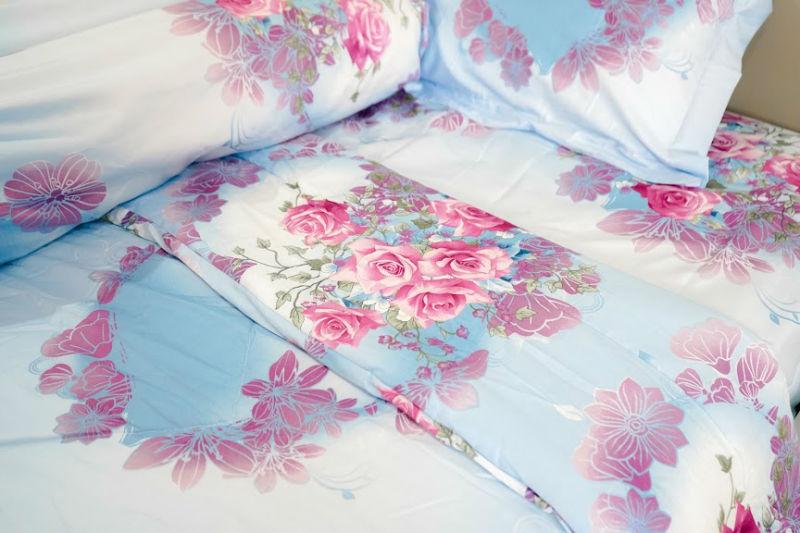 Tips Memilih Sprei Tidur Berdasarkan Usia 5