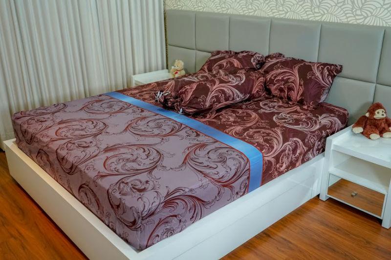 Tips Memilih Sprei Tidur Berdasarkan Usia