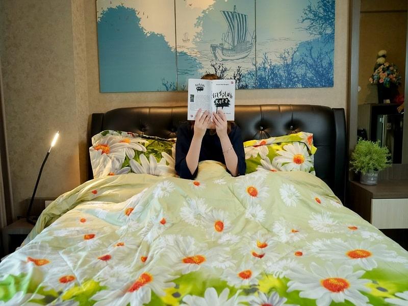 DSC05064 min - Tips Memilih Bahan Seprai dan Bed Cover Berkualitas