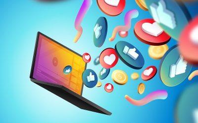 Cara Memanfaatkan Social Media Untuk Promosi Produk Sprei