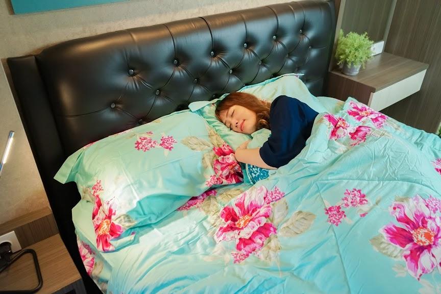 Kelebihan Menggunakan Bed Cover Dibanding Selimut