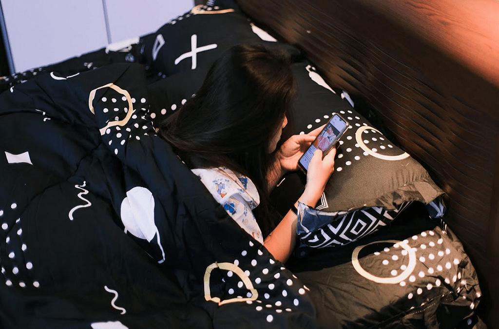 4 Cara Membuat  Kamar Tidurmu Semakin Nyaman