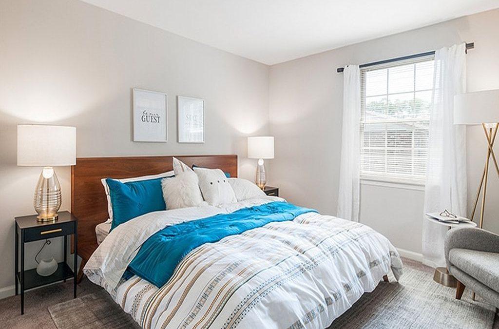 6 Cara Memilih Bed Cover dan Sprei Berkualitas