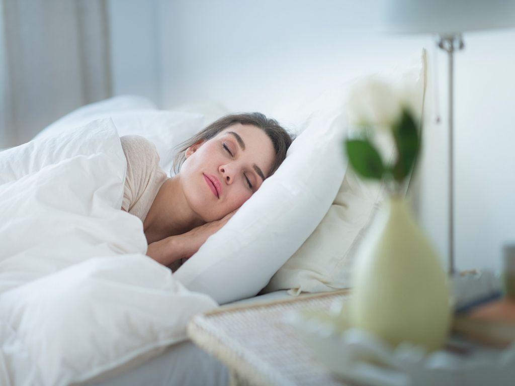 Lakukan 6 Tips Ini! Agar Tidur Lebih Nyenyak