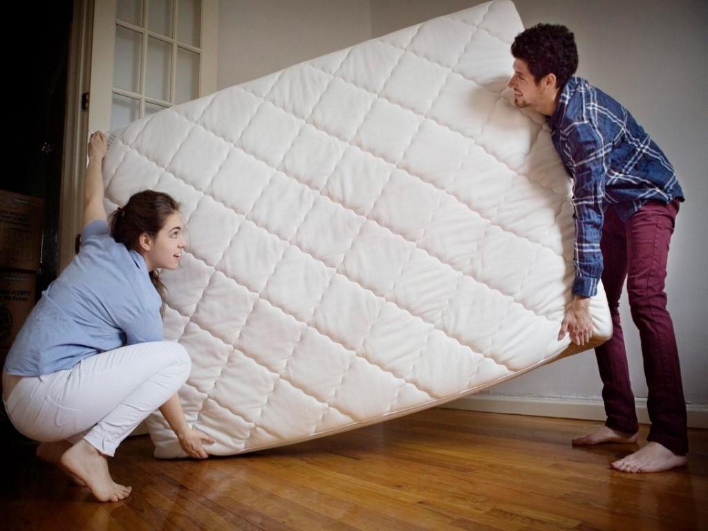 6 Cara Jitu Menghilangkan Kutu Busuk di Tempat Tidur 1