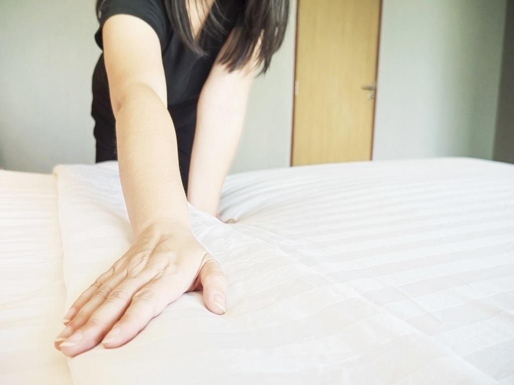 6 Cara Jitu Menghilangkan Kutu Busuk di Tempat Tidur